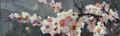 Select Sold Works: Ivan Vityuk - In the Spring