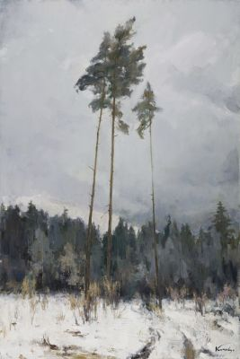 New Works - Winter