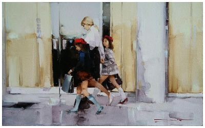 Dmitri Podobedov - To School