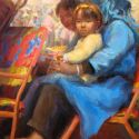 Select Sold Works: Marci Oleszkiewicz - After the Market