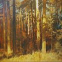 Sold Works: Boris Spornikov - Partisan Woods