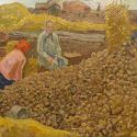 A & S Tkachev - Potatoes, 1970